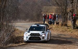 Hyundai 20 WRC, Ακολούθησε, Ford, Hyundai 20 WRC, akolouthise, Ford