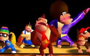 Donkey Kong 64 Stream, 347000