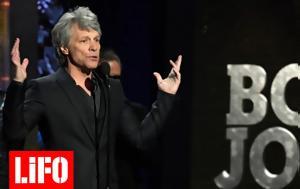 O Jon Bon Jovi, Facebook