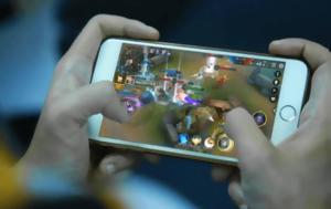 10 παιχνίδια επί πληρωμή για φορητές συσκευές