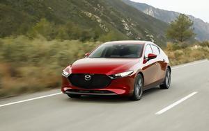Νέες, Mazda3 [Mega ], nees, Mazda3 [Mega ]