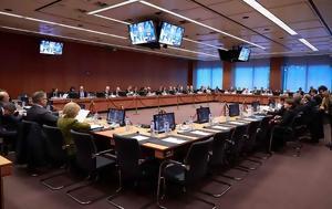 Συνεδριάζει, Eurogroup, synedriazei, Eurogroup