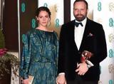 BAFTA 2019, Ariane Labed, Zeus+Δione, Γιώργο Λάνθιμο,BAFTA 2019, Ariane Labed, Zeus+dione, giorgo lanthimo