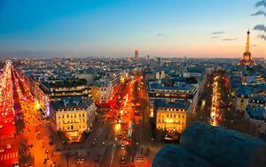 Παρίσι, Airbnb, -μαμούθ, parisi, Airbnb, -mamouth