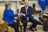 Γερμανία – Αμερική, Τραμπ,germania – ameriki, trab