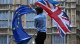 Χιλιάδες, Brexit,chiliades, Brexit