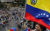 Βενεζουέλα, - Πιέζει,venezouela, - piezei