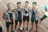 Διακρίσεις, Πανελλήνιο Πρωτάθλημα Κλειστού Στίβου,diakriseis, panellinio protathlima kleistou stivou