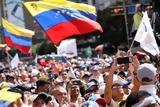 Βενεζουέλα, Διαδηλώσεις,venezouela, diadiloseis