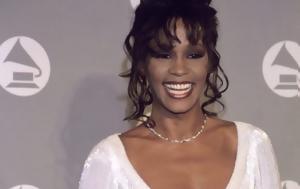 Whitney Houston, Grammys +vid