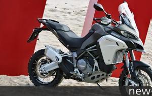 Έδωσε 8 500, Ducati Multistrada…, edose 8 500, Ducati Multistrada…