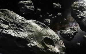 Μετεωρίτες, meteorites