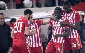 Super League, Ολυμπιακού, ΑΕΚ, Super League, olybiakou, aek