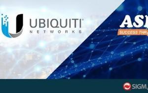 Επισημος, Ubiquiti Networks, ASBIS, episimos, Ubiquiti Networks, ASBIS