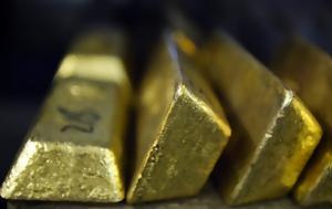 Τι συμβαίνει με τον χρυσό;