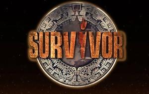Κατέστρεψαν, Survivor, katestrepsan, Survivor