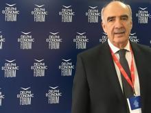 Μεϊμαράκης  «Δυνατή και κοινωνική Ευρώπη το δίλλημα των Ευρωεκλογών» cd4ff427d95