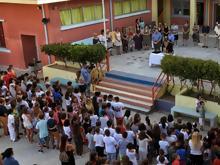Αντιδράσεις για απόφαση Γαβρόγλου από το νέο έτος τα σχολεία να ξεκινούν 9 c2b1db00a28