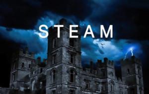 Τελικά, Steam, telika, Steam