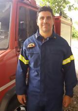 Ένωση Πυροσβεστών Πελοποννήσουν, Δημήτρη Τσαλή,enosi pyrosveston peloponnisoun, dimitri tsali
