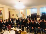 Συνάντηση, Ιερό Ναό, Αγίας Μαρίνης Πατρών,synantisi, iero nao, agias marinis patron