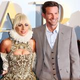 Lady Gaga–Bradley Cooper,
