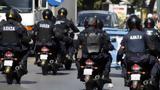 Επίθεση Γ Γ, Ειδικών Φρουρών, Τόσκα, Ρουβίκωνα,epithesi g g, eidikon frouron, toska, rouvikona