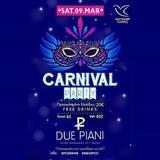 Carnival,Due Piani