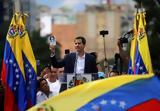 Βενεζουέλα, Χουάν Γκουαϊδό, Καράκας,venezouela, chouan gkouaido, karakas
