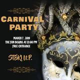 Carnival Party, Στέκι, Εστίας Πανεπιστημίου Πατρών,Carnival Party, steki, estias panepistimiou patron