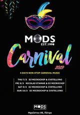 Carnival 2019,Mods Club