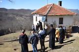Ορθόδοξη Εκκλησία, Μεντβέτζα,orthodoxi ekklisia, mentvetza