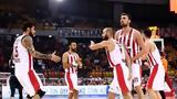 Μπουντούτσνοστ - Ολυμπιακός 21-27 10,bountoutsnost - olybiakos 21-27 10