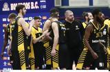 Basket League, Ματσιούλις, ΑΕΚ, Χολαργό,Basket League, matsioulis, aek, cholargo