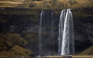 Η πιο άγρια χώρα του δυτικού κόσμου