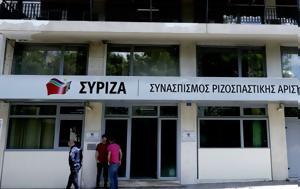 ΣΥΡΙΖΑ, syriza