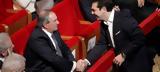Ανοιξε, Τσίπρας, Καραμανλή Τελειώνει,anoixe, tsipras, karamanli teleionei