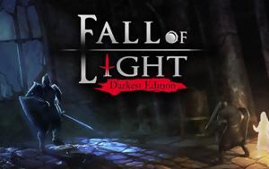 Fall, Light, Darkest Edition Review