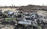Ethiopian Airlines,