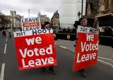 Brexit, Τερέζα Μέι,Brexit, tereza mei