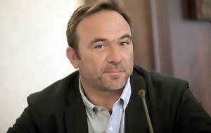 Πέτρος Κόκκαλης, Δήμαρχος Γιάννης Μώραλης, petros kokkalis, dimarchos giannis moralis