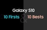 Samsung Galaxy S10,
