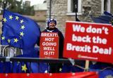 Ευρωκοινοβούλιο, Υιοθετεί, Brexit,evrokoinovoulio, yiothetei, Brexit