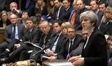 Βρετανικό Κοινοβούλιο, Όχι, Brexit, - Αποφασίζουν,vretaniko koinovoulio, ochi, Brexit, - apofasizoun