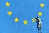 Tέσσερις, Brexit,Tesseris, Brexit