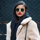 Τα fashionable κορίτσια πλέον έχουν blurred lips!,