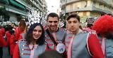 Κώστας Κατσουράνης, Πατρινό Καρναβάλι,kostas katsouranis, patrino karnavali