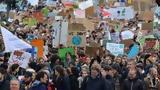 Παρασκευή 15 Μαρτίου, Παγκόσμια Σχολική Απεργία, Κλίμα,paraskevi 15 martiou, pagkosmia scholiki apergia, klima
