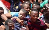 Νιγηρία, Δεκάδες,nigiria, dekades