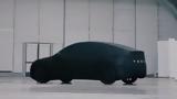 Tesla,Model Y